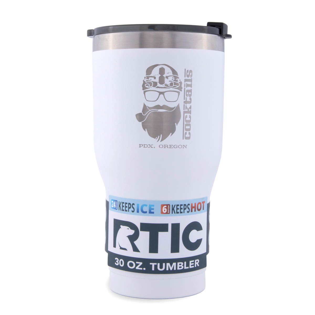 503 RTIC Tumbler