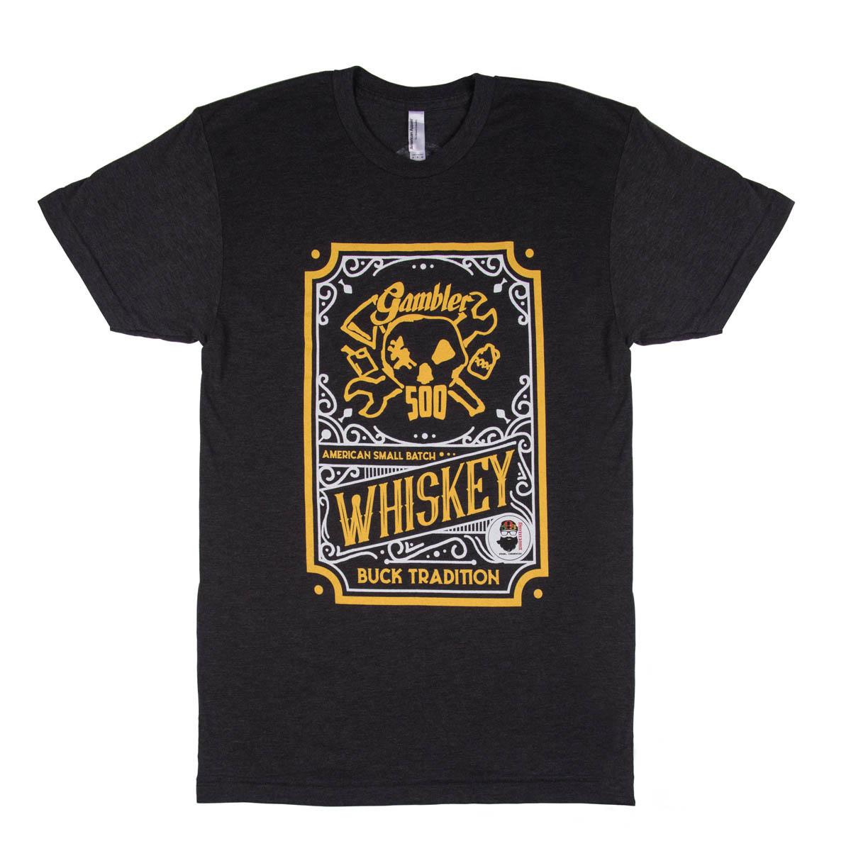 Gambler 500 T-shirt