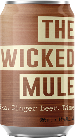 The Wicked Mule