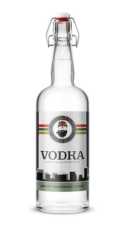 503 Vodka